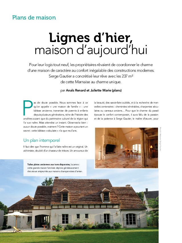 serge gautier presse fcsm2014 1 serge gautier. Black Bedroom Furniture Sets. Home Design Ideas
