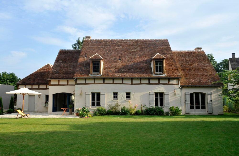 Maisons gautier en pierre de pays maisons gautier preface gautier mom the experience all year - Les maisons gautier ...