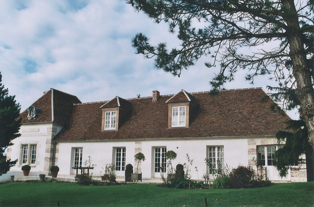 Maison serge gautier serge gautier - Les maisons gautier ...