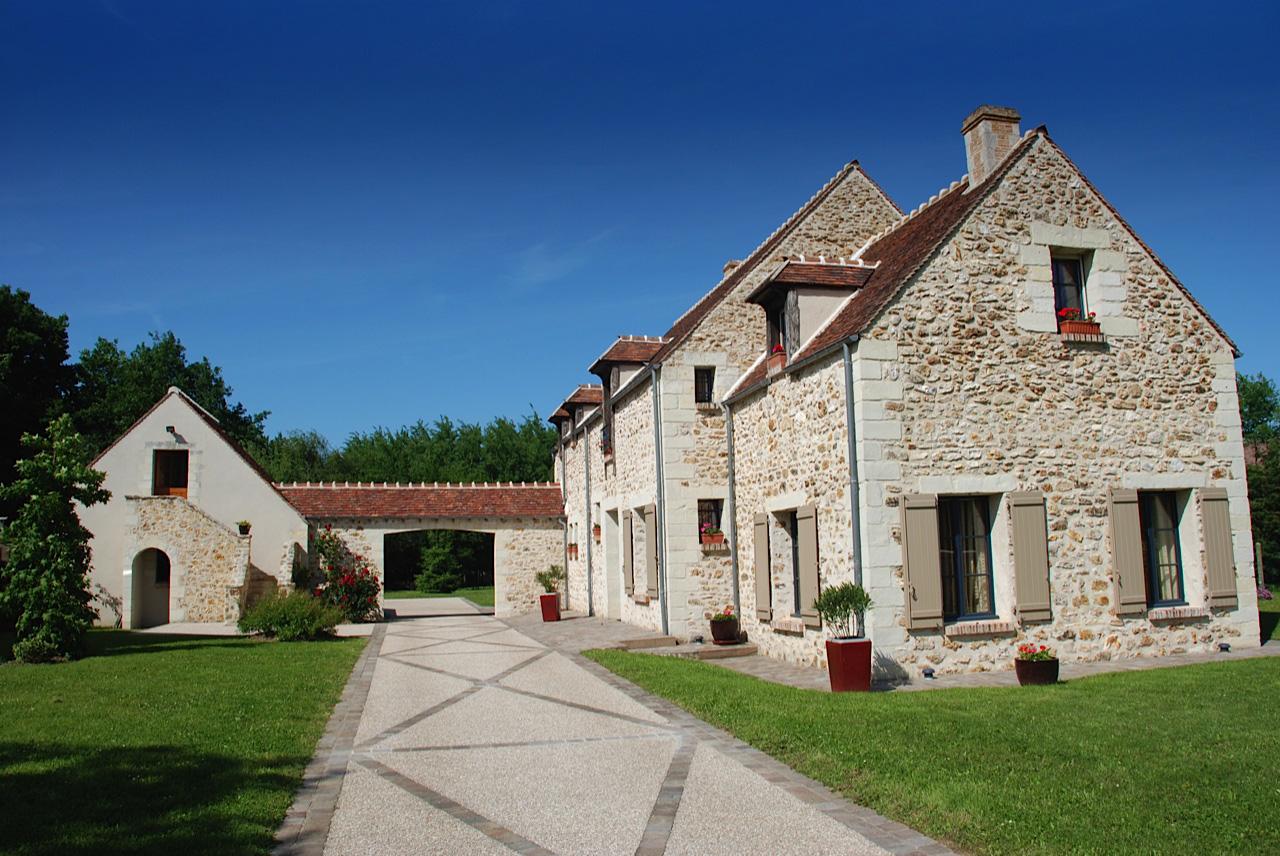 maisons Serge Gautier